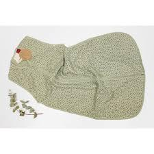 Wilder garden Sleep Sack- Sage Dash