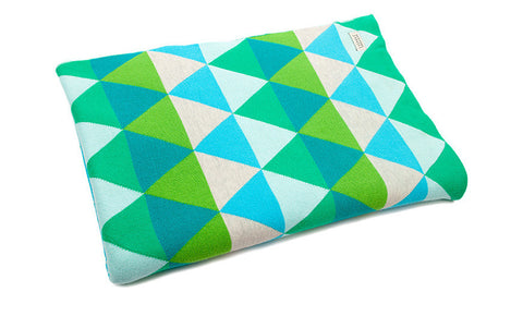 Indiana Blanket - Mint