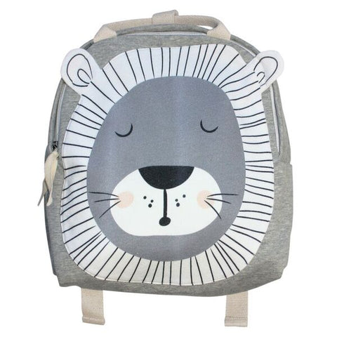 Lion Backpack