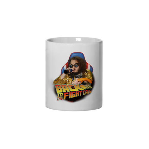 Back to the Fight Cave - Mug