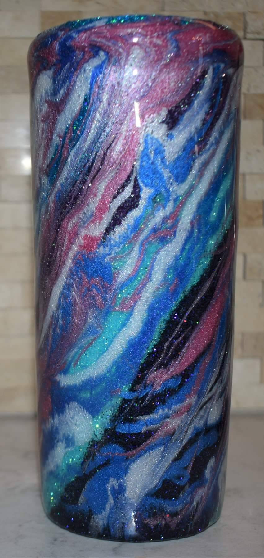 milky way tumbler