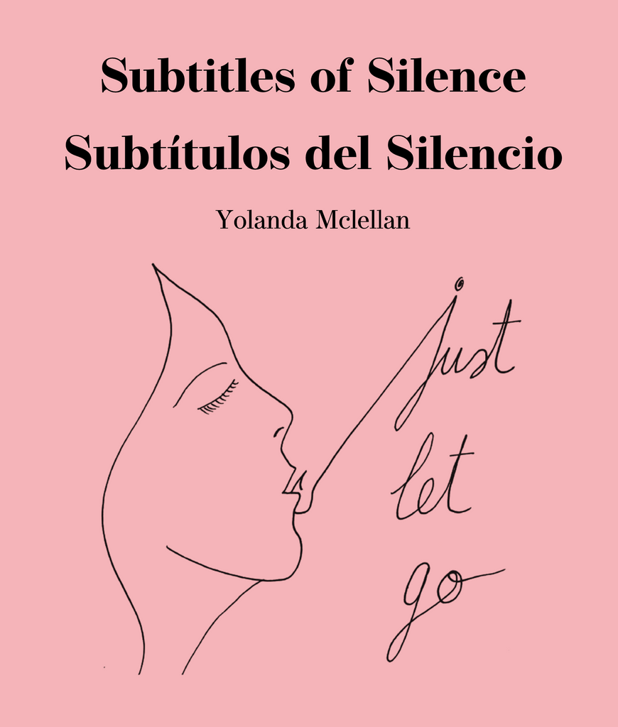 Subtitles of Silence Spanglish Poetry E-Book