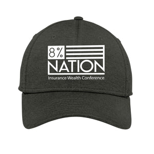 8% Nation Hat