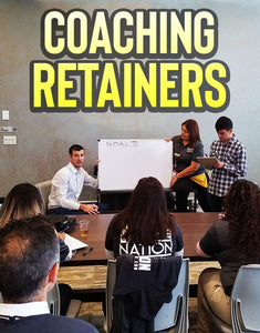 Coaching Retainer
