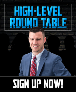 High Level Round Table Ticket
