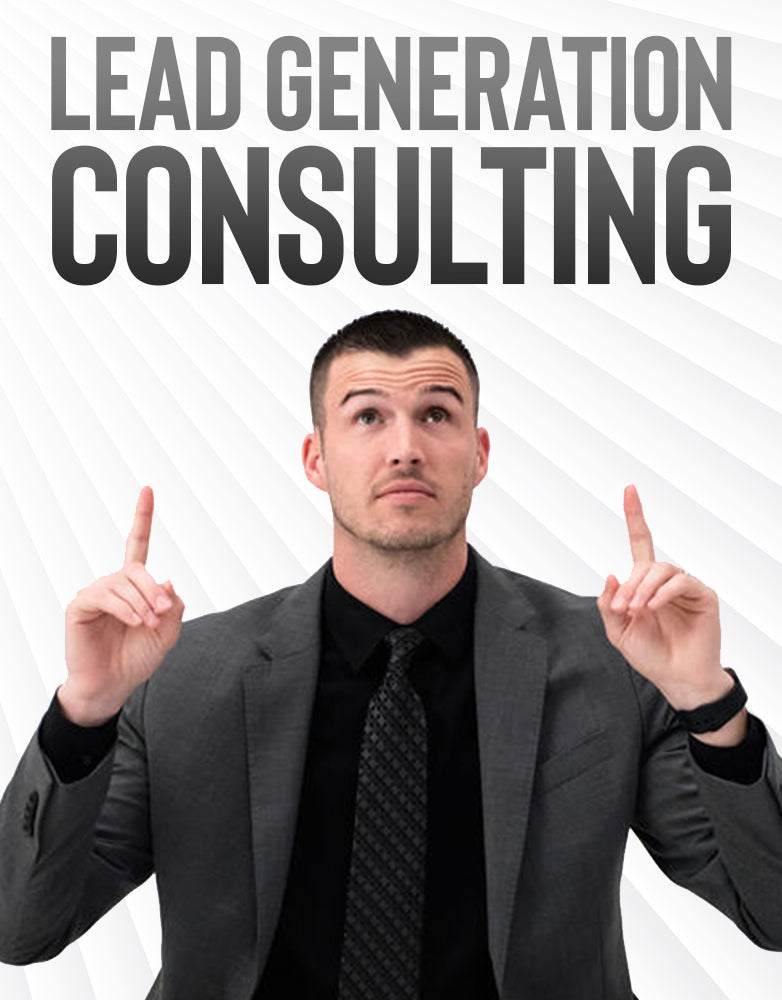 Lead Gen Consulting