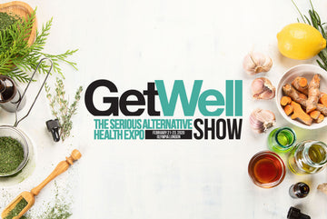Get Well Show 2020