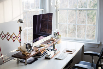 Make Your Work Space as Productive as Possible With These 8 Expert Tips
