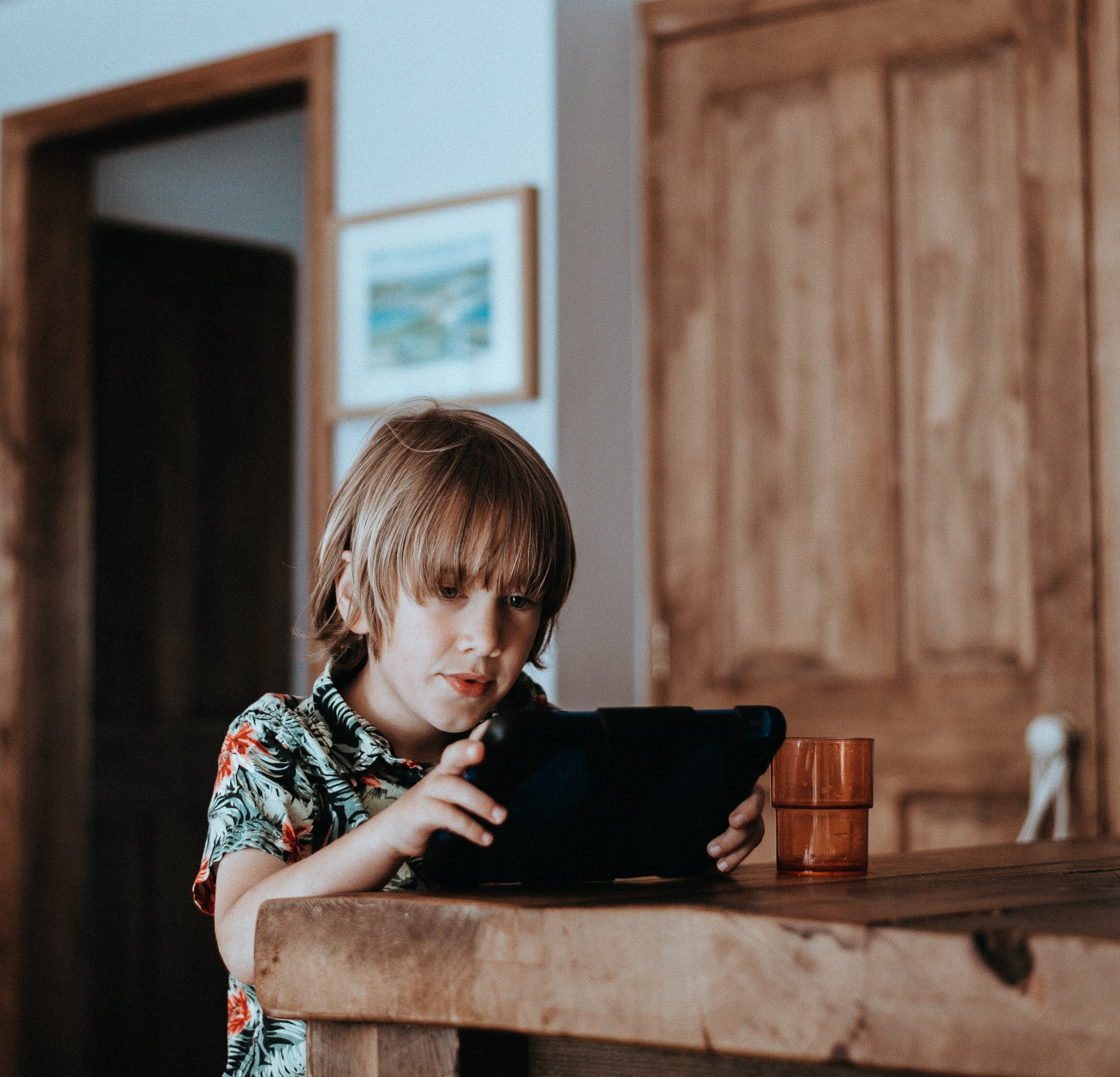 Screen Time For Children – Time Well Spent, Or A Drain On Brain Capacity, Attention Span And Sleep?