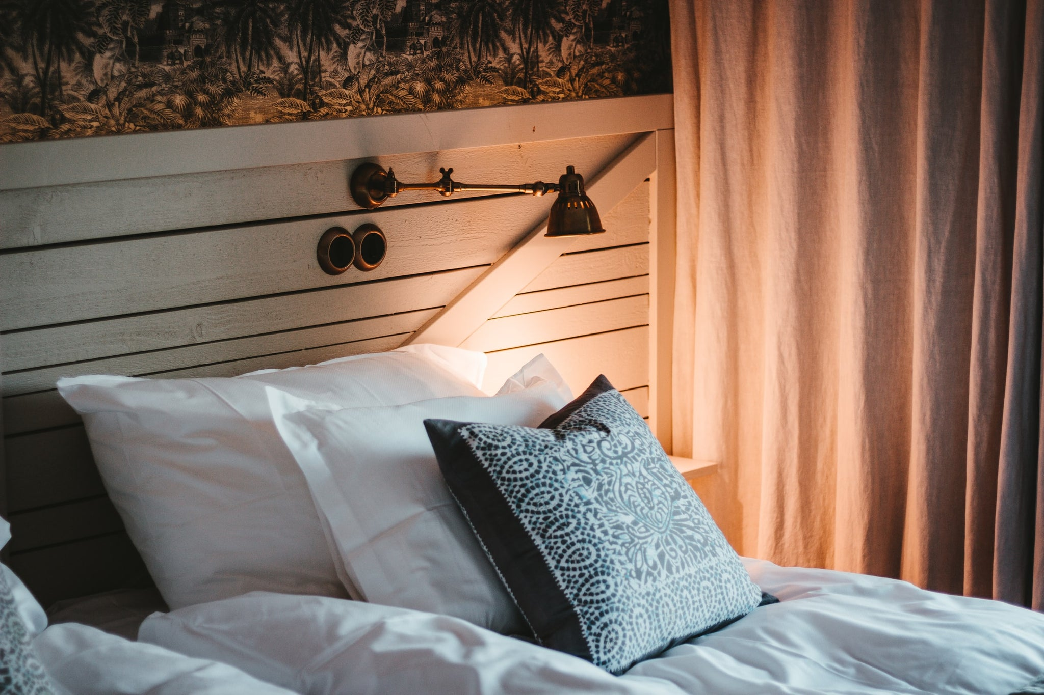 How to Create the Ideal Environment for Better Sleep