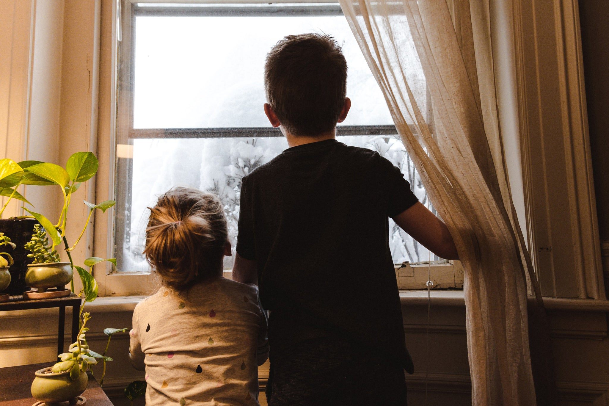 The evidence linking indoor air pollution and respiratory problems in children