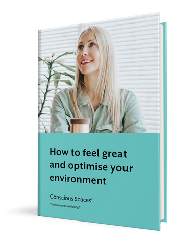 How to feel great and optimise your environment E-Book