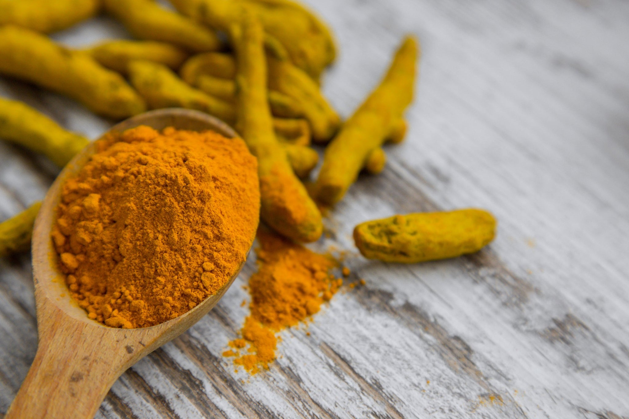 10 Incredible Herbs, Spices and Botanicals to Boost Wellbeing