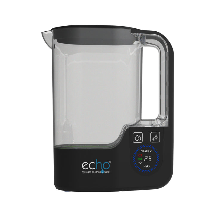 Echo Hydrogen Water Pitcher
