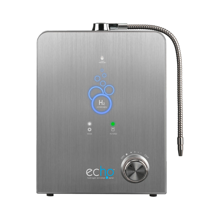 Echo® H2 Hydrogen Infused Water Purification Machine