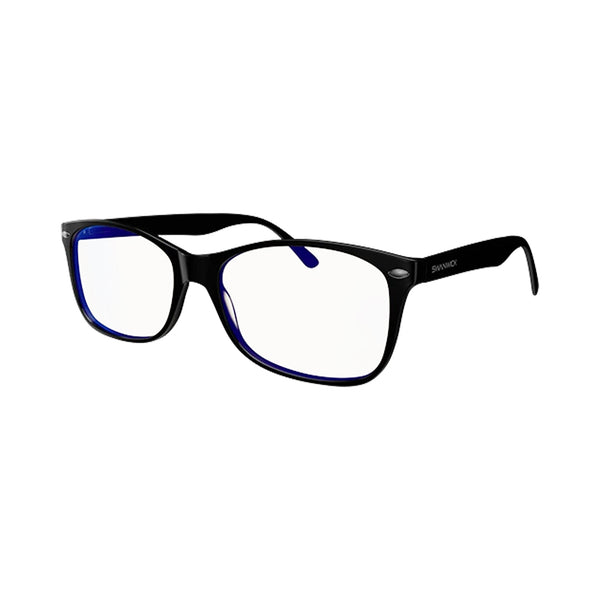 Classic Day Swannies - Blue Light Blocking Glasses