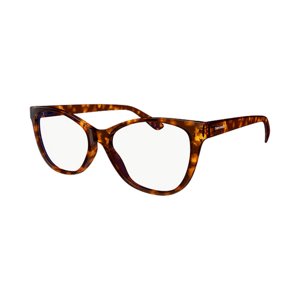 Cat Eye Swannies in Tortoise Shell - 3Q