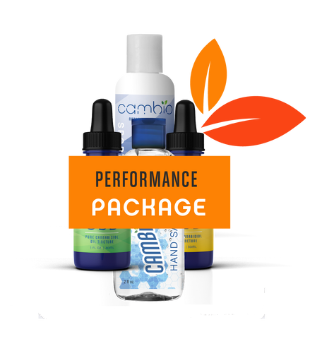 PERFOMANCE PACKAGE