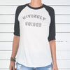 Divinely Guided  -  Baseball Tee