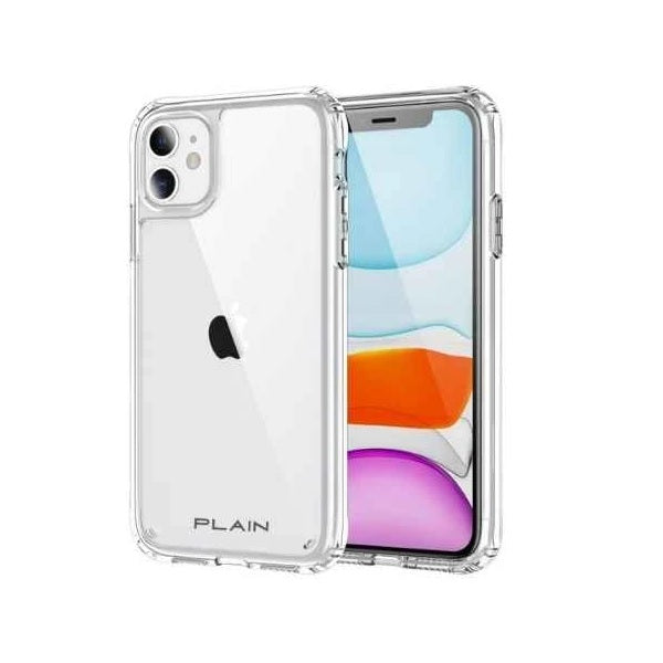 iPhone 12 Cases Now Available on Plain