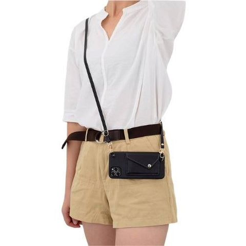 Plain-Los-Angeles-iPhone-Crossbody-Wallet-Case