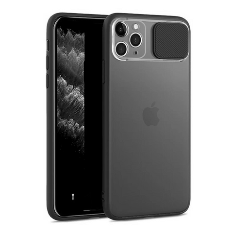 Camera Lens Protection iPhone Case