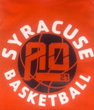 Syracuse Basketball (Big Boys)