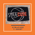 Syracuse T-shirt