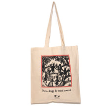 Load image into Gallery viewer, Hex tote bag