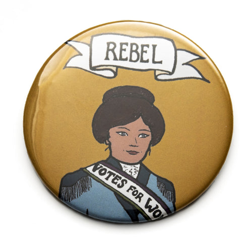 Rebel mirror
