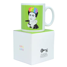 Load image into Gallery viewer, Frida mug