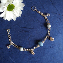 Load image into Gallery viewer, Caledonian Frost bracelet