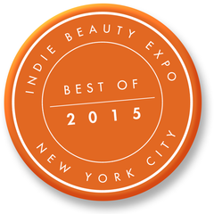 Award-winning natural skin care