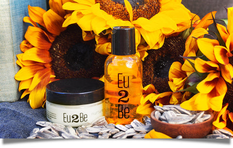 Discover the power of sunflower seed oil for anti-aging skincare