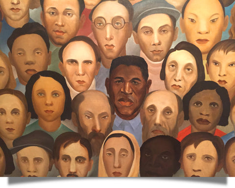 People of Color Tarsila do Amaral Inventing Modern Art in Brazil at MOMA