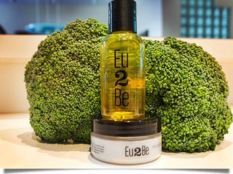 broccoli seed oil skin benefits