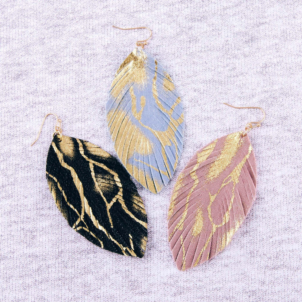 Pela Earrings