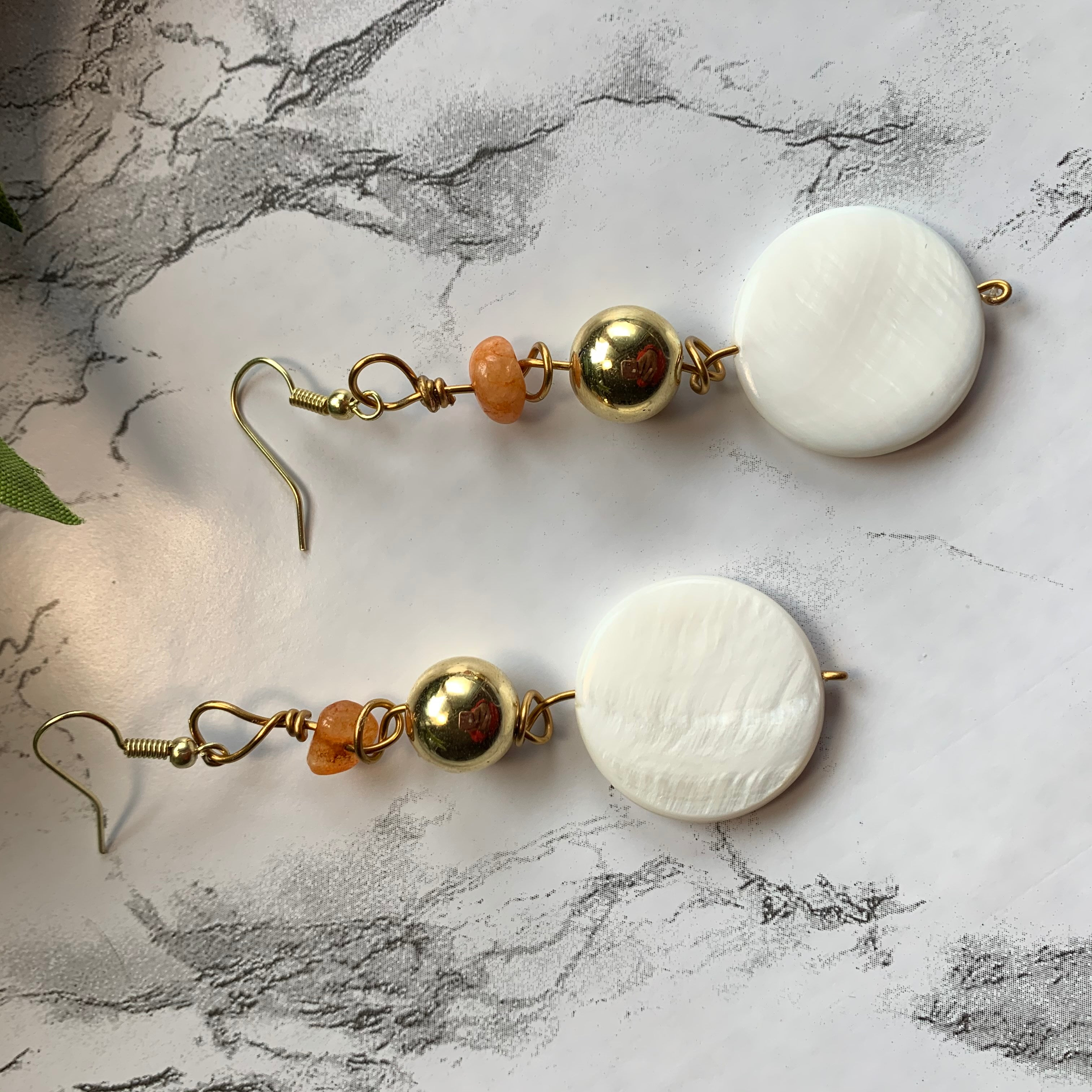 Elegant Core Earrings