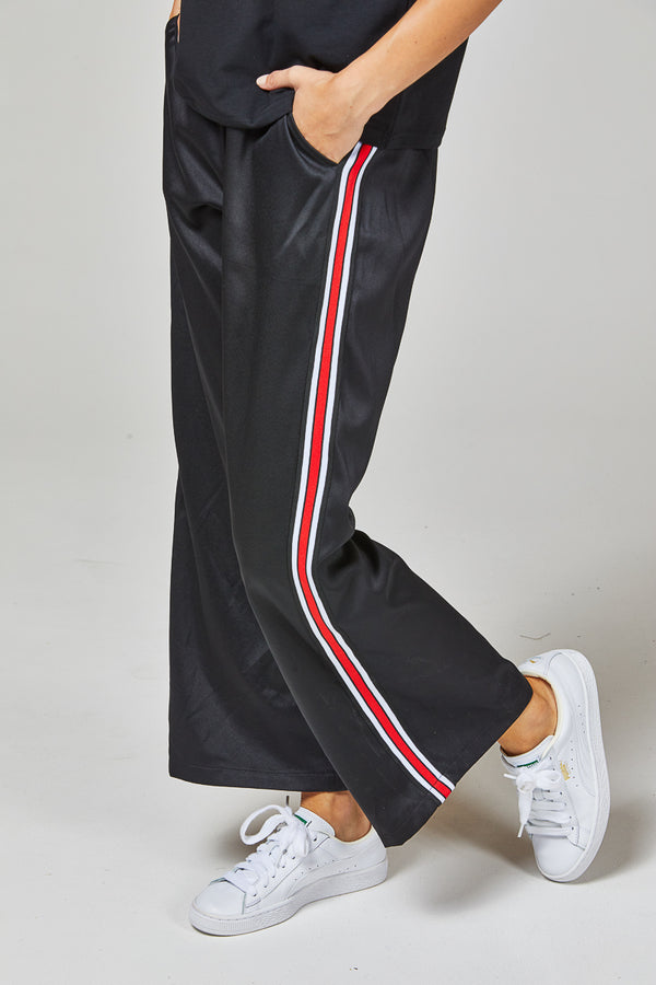 THEO PANTS - SPORTS LUXE