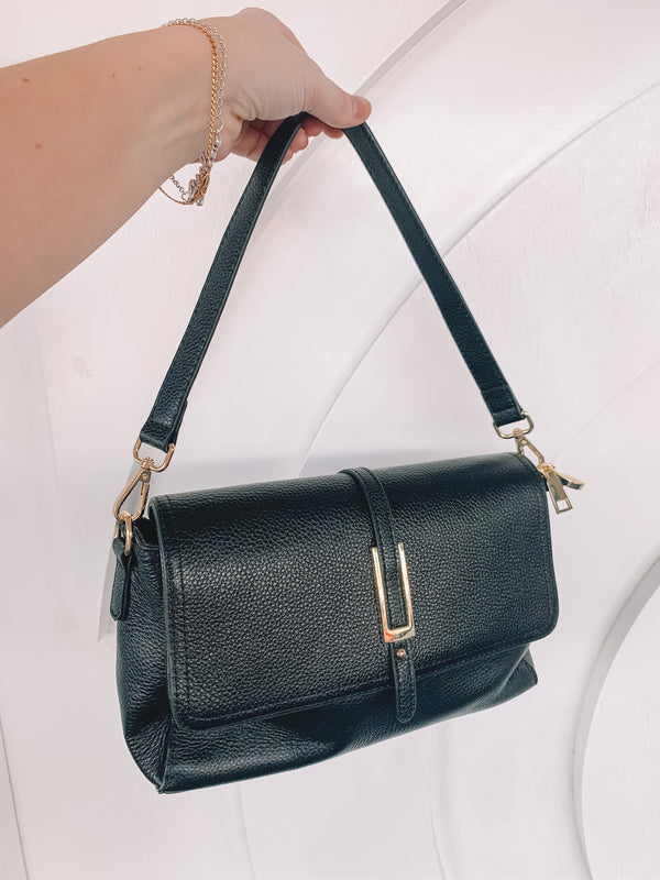 CANDICE BAG - BLACK