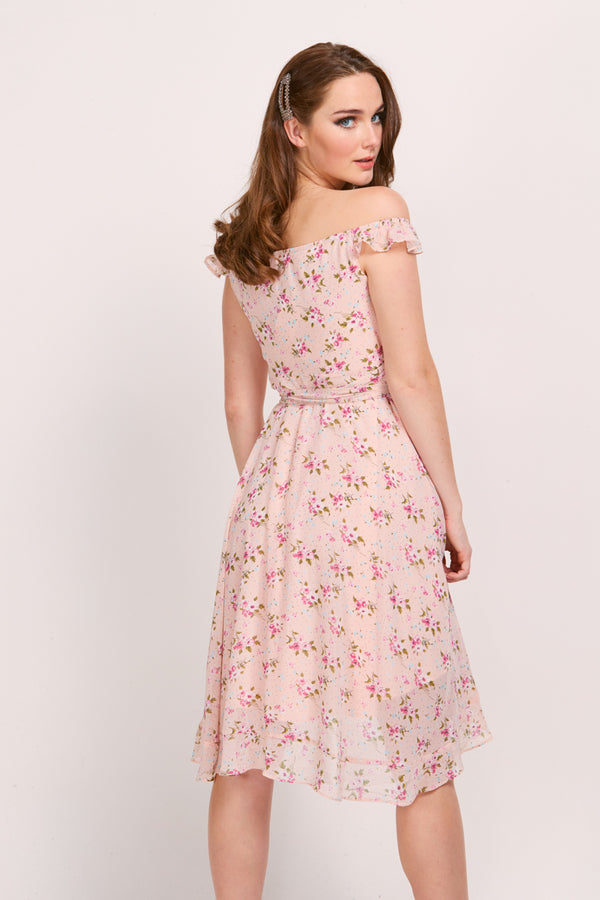 HADLEY DRESS - POSY
