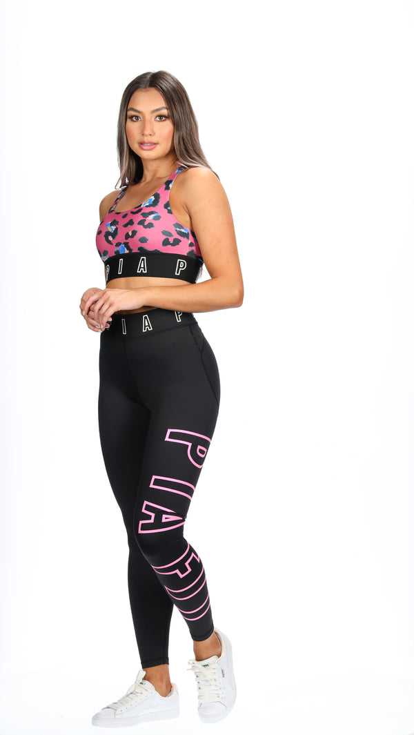 AMELIA LEGGING - PIA FIT