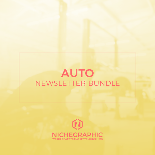 Auto Newsletter Bundle