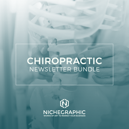 Chiropractic Newsletter Bundle