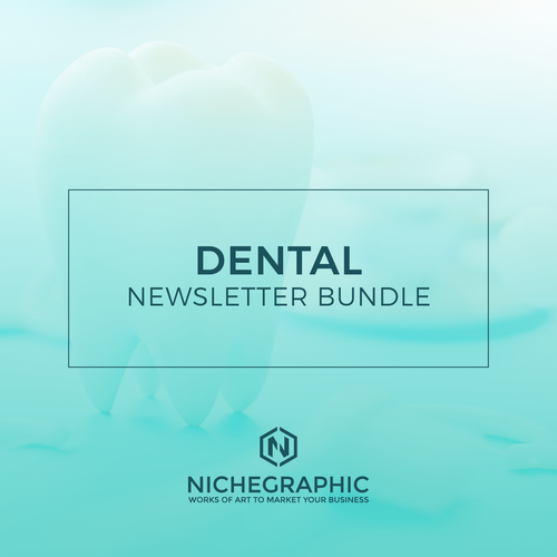 Dental Newsletter Bundle