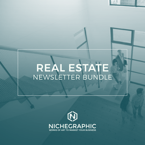 Real Estate Newsletter Bundle