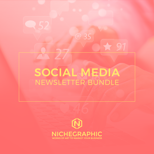 Social Agency Newsletter Bundle