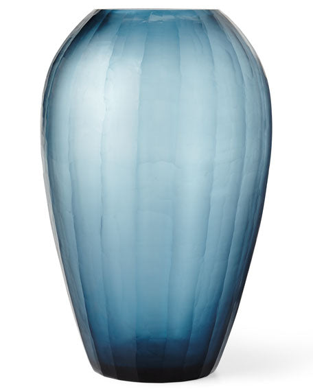 Blue Melon Vase - TropicaZona
