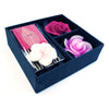 Candle & Incense Gift Set, Pink - TropicaZona