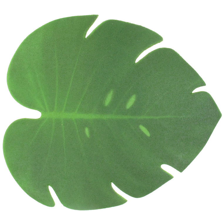 Philo (Philodendron) Leaf Foam Coaster - TropicaZona